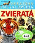 Obrazová encyklopédia Zvieratá - Rupert Matthews