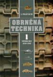 Obrněná technika 1 - Německo 1919 – 1945 - Ivo Pejčoch