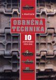 Obrněná technika 10 - Japonsko 1919 – 1945 - Ivo Pejčoch