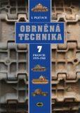 Obrněná technika 7 - Ivo Pejčoch