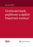 Oceňování bank, pojišťoven a dalších finančních institucí - Milan Hrdý, Barbora Hamlová