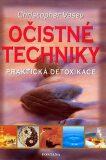 Očistné techniky - praktická detoxikace - Christopher Vasey