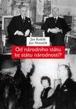 Od národního státu ke státu národností? - Jan Kuklík, Jan Němeček