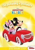 Od pohádky k pohádce - Mickeyho klubík - kolektiv