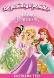 Od pohádky k pohádce - Princezny - kolektiv