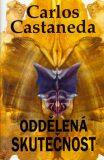 Oddělená skutečnost - Castaneda Carlos