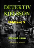 Oddělení X - Daniel  Janů