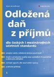 Odložená daň z příjmů - Jana Janoušková