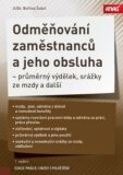 Odměňování zaměstnanců a jeho obsluha - Bořivoj Šubrt