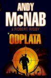 Odplata - Andy McNab, Robert Rigby