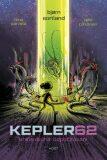 Kepler62: Odpočítávání. Kniha druhá - Björn Sortland