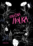Odvážná holka - Anna Sobotková