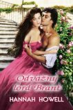 Odvážný lord Brant - Hannah Howell