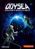 Odysea - Společně k deváté planetě - MINDOK