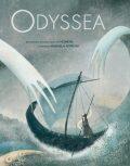 Odyssea - Homér