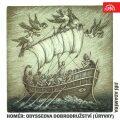 Odysseova dobrodružství (úryvky) - Homér