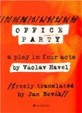 Office Party - Václav Havel