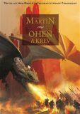 Oheň a krev - George R.R. Martin