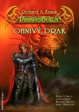 Ohnivý drak - Richard A. Knaak