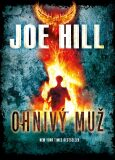 Ohnivý muž - Joe Hill