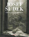 Okno mého ateliéru - Josef Sudek