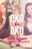 Oko za oko - Jenny Hanová, ...