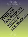 Oko za oko / Measure for Measure - William Shakespeare