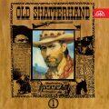 Old Shatterhand - Karel May,  Tomáš Vondrovic, ...