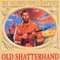 Old Shatterhand - Karel May