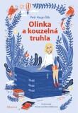 Olinka a kouzelná truhla - Petr Hugo Šlik