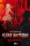 Oliver Nocturno 3 - Krevní pouta - Kevin Emerson