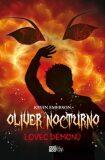 Oliver Nocturno 4 - Lovec démonů - Kevin Emerson