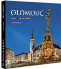 Olomouc - velká / vícejazyčná - Libor Sváček