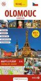 Olomouc - kapesní průvodce/česky - Jan Eliášek