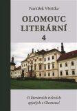 Olomouc literární 4 - František Všetička