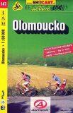 Olomoucko 1:60 000 - neuveden