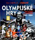 Olympijské hry - Pavel Kovář, ...