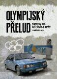 Olympijský přelud - Tomáš Petlach
