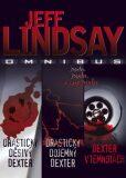 Drasticky děsivý Dexter, Drasticky dojemný Dexter, Dexter v temnotách - Jeff Lindsay