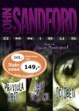 Pravidla oběti, Oběť ve stínu, Oči oběti - John Sandford
