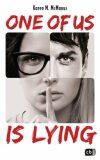 One of us is lying - Karen McManus