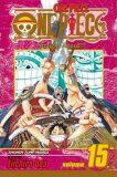 One Piece, Vol. 15 - Oda Eiichiro