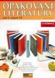 Opakování literatury - Radka Kneblová