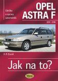 Opel Astra 9/91- 3/98 - Etzold Hans-Rudiger Dr.