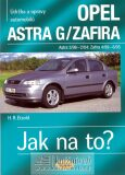 Opel Astra G/Zafira 3/98 -6/05 - Etzold Hans-Rudiger Dr.