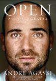 Open Autobiografia - Andre Agassi