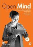 Open Mind Pre-Intermediate: Workbook with key & CD Pack - Ingrid Wisniewska