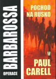 Operace Barbarossa - Paul Carell