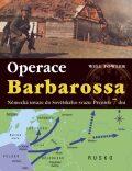 Operace Barbarossa - Will Fowler