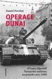 Operace Dunaj - Daniel Povolný